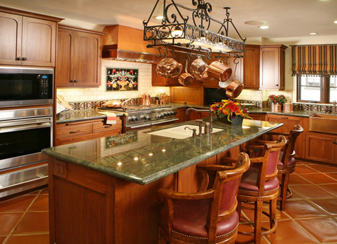 verde maritaka cozinha